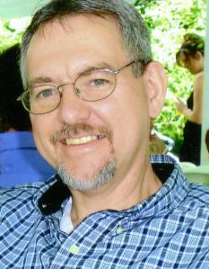 Bill Roushey