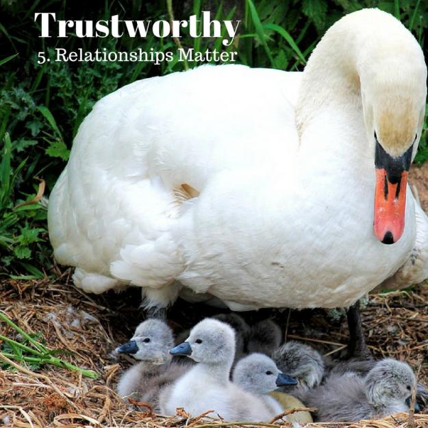 Trustworthy5